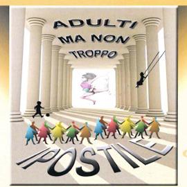 COMPAGNIA ADULTI MA NON TROPPO  – Ipostile
