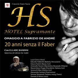 HOTEL SUPRAMONTE con ELLADE BALDINI – Hotel Supramonte