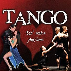 ALMATANZ DANCE COMPANY  – Tango, un'unica passione