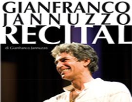 DOMENICA 2 AGOSTO: GIANFRANCO JANNUZZO – RECITAL
